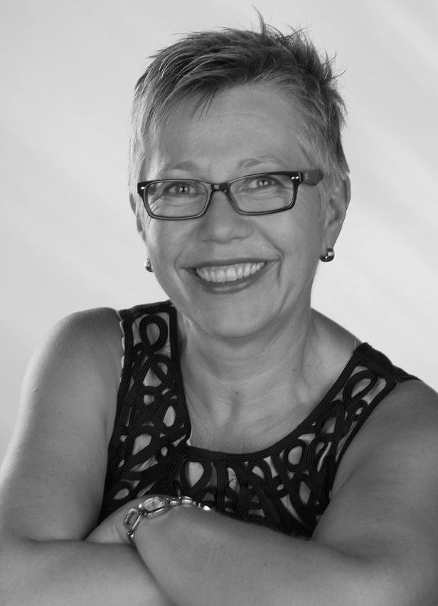 Birgit Bergdoll