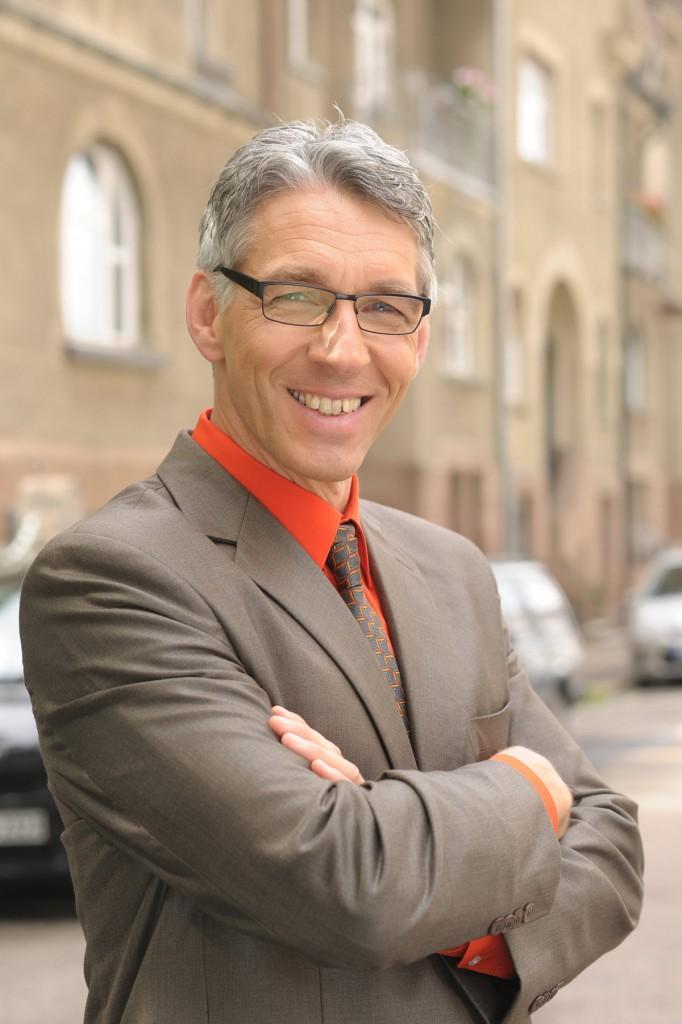 Ingo Hutschenreuter